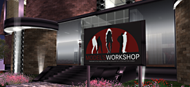 Visit Model's Workshop